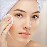 anti-aging for youthful skin decor image