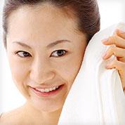 dry skin decor image