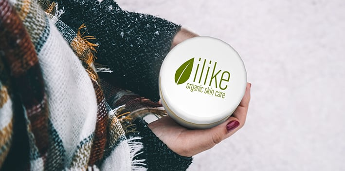 Say Goodbye to Winter Skin using ilike organic skin care