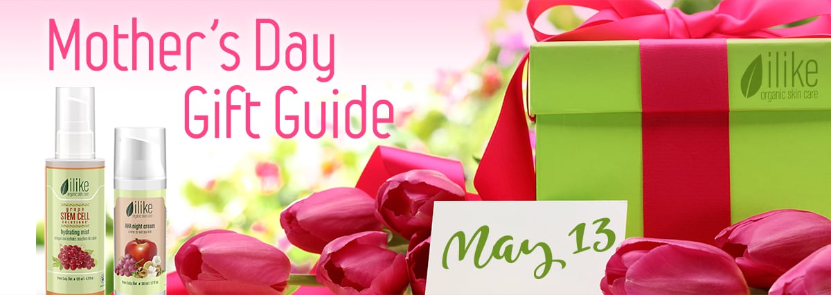 Mother's Day Gift Ideas 2108