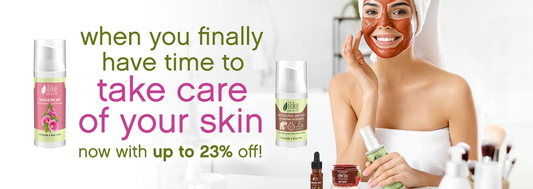 Your Skin at Home