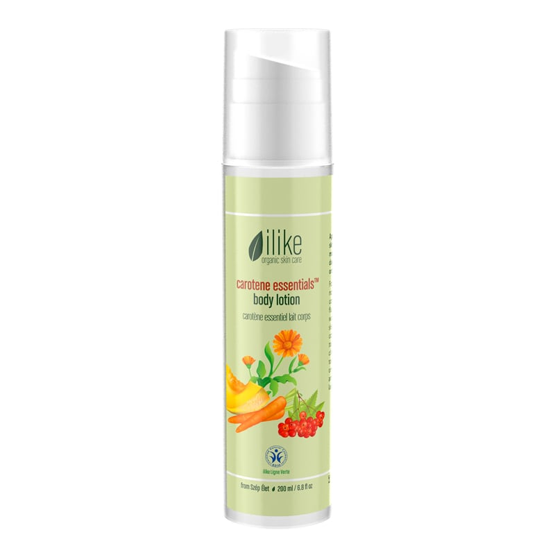 Carotene Essentials Body Lotion 200ml