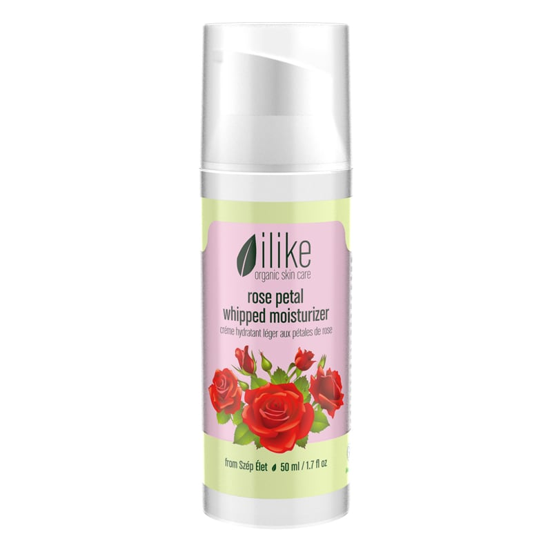 Rose Petal Whipped Moisturizer 50ml