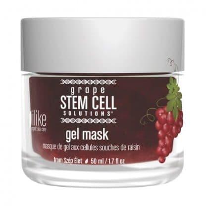 Grape Stem Cell Solutions Gel Mask