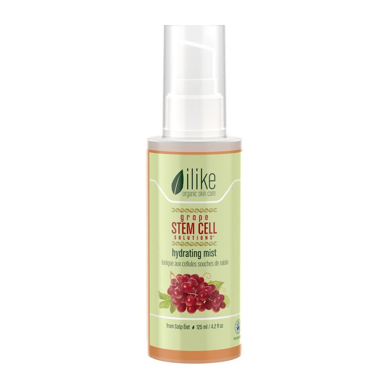 Grape Stem Cell Solutions Hydrating Mist 125 ml / 4.2 fl oz