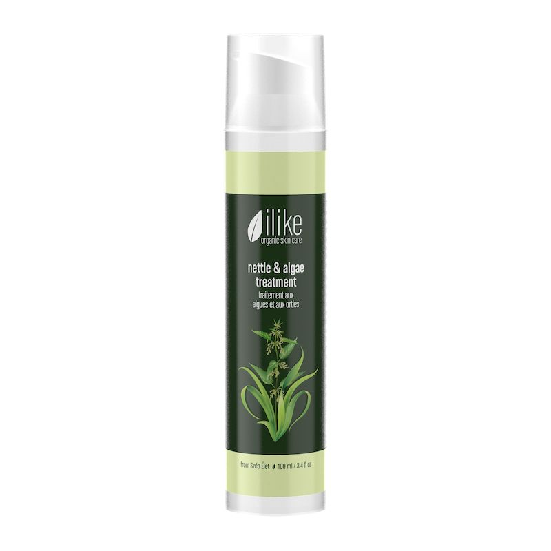 Nettle & Algae Treatment 100 ml / 3.4 fl oz