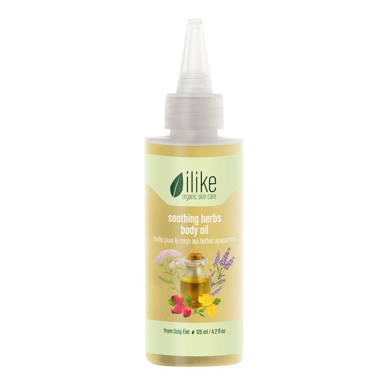 Firming Grapeseed Body Oil 125 ml