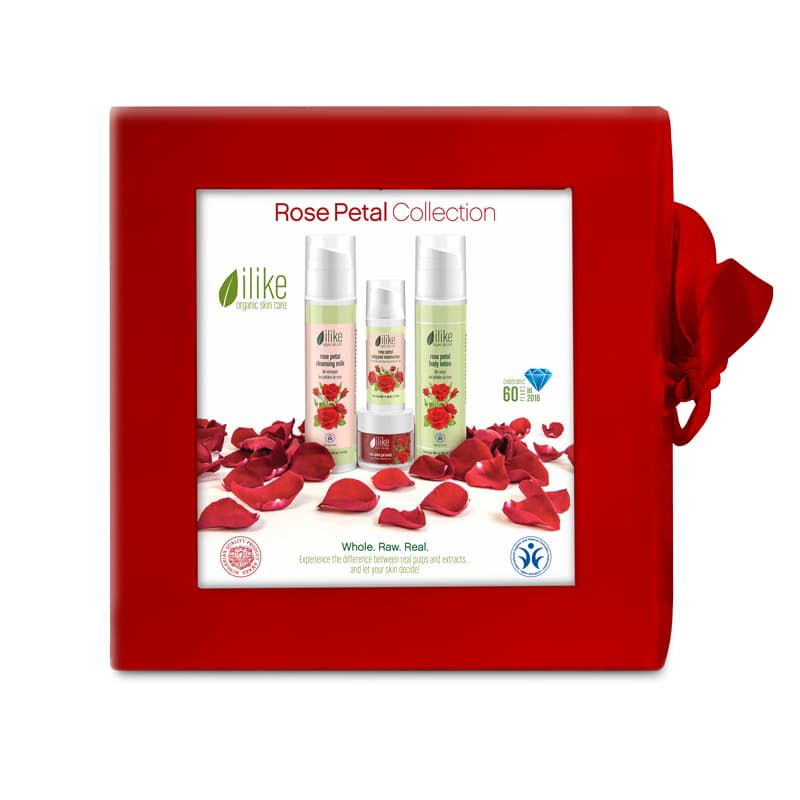 Starter Kit - Rose Petal Collection