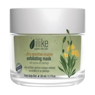 Ultra Sensitive System Exfoliating Mask