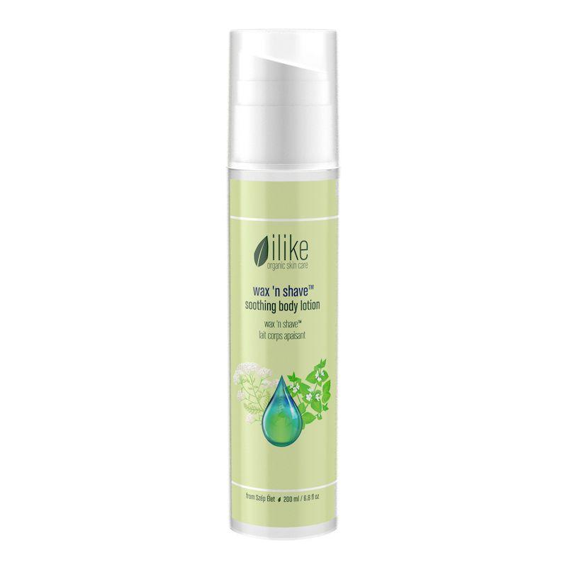 Wax 'N Shave™ Soothing Body Lotion 200 ml / 6.8 fl oz